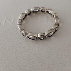 Pandora Vintage Style Ring
